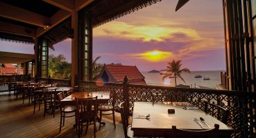 Laguna Redang Resort 4*