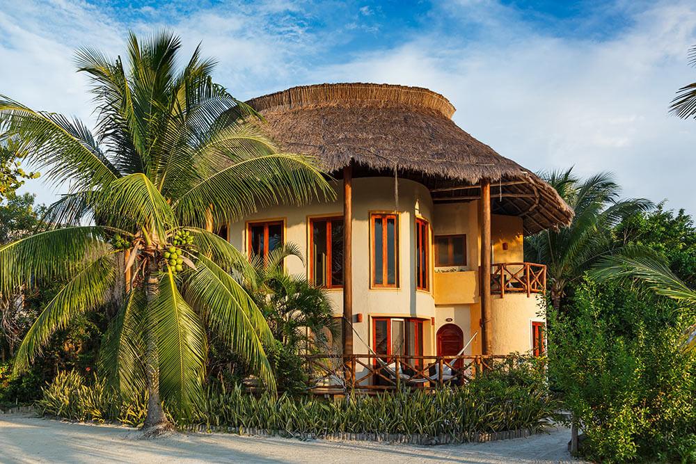 Villas HM Paraiso del Mar 10*