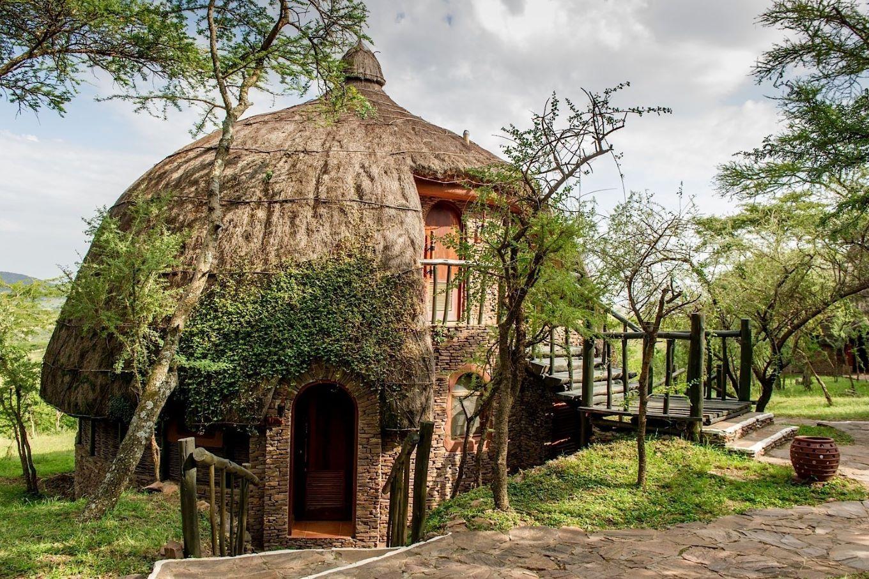 Serengeti Serena Safari Lodge 10*