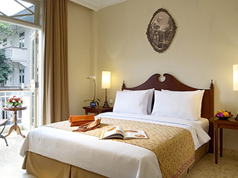 Phoenix Hotel Yogyakarta - McGallery Collection 10*