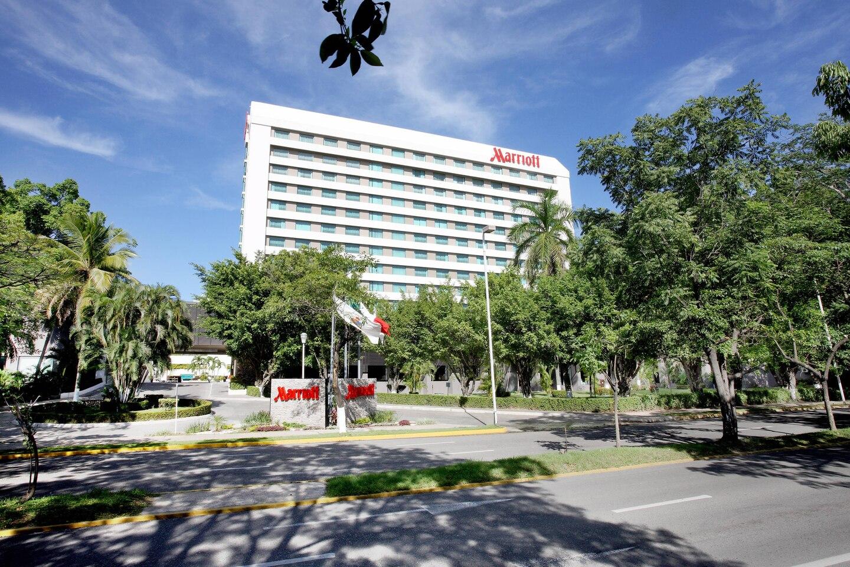 Villahermosa Marriott 4*