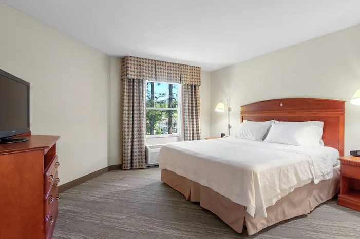 Hampton Inn & Suites North Conway 4*