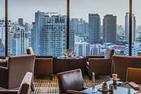 Landmark Bangkok 10*