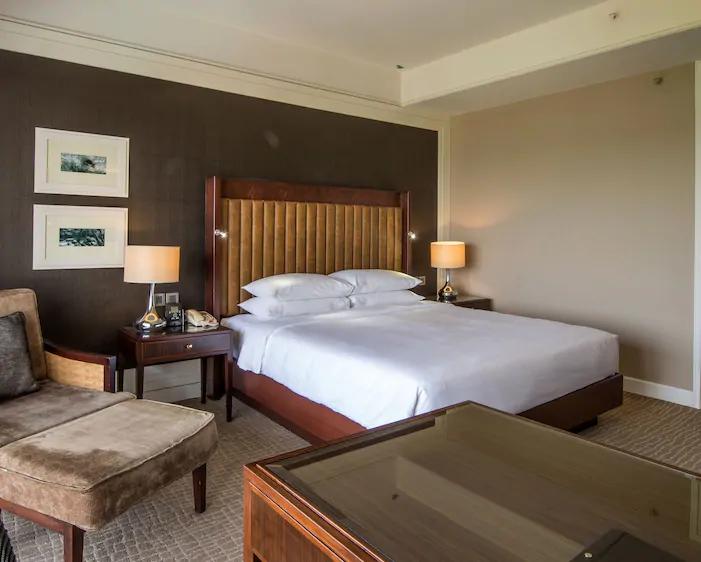 Hilton Kuching 4*