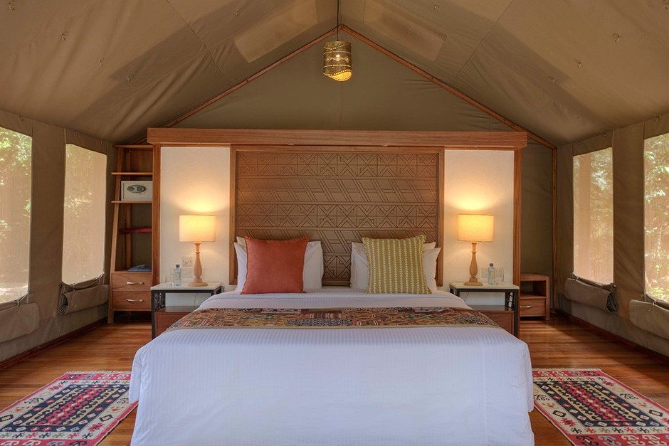 Sarova Mara Tented Camp 5*