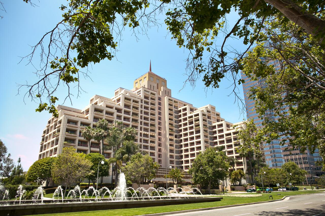 Intercontinental Century City at Beverly Hills 4*