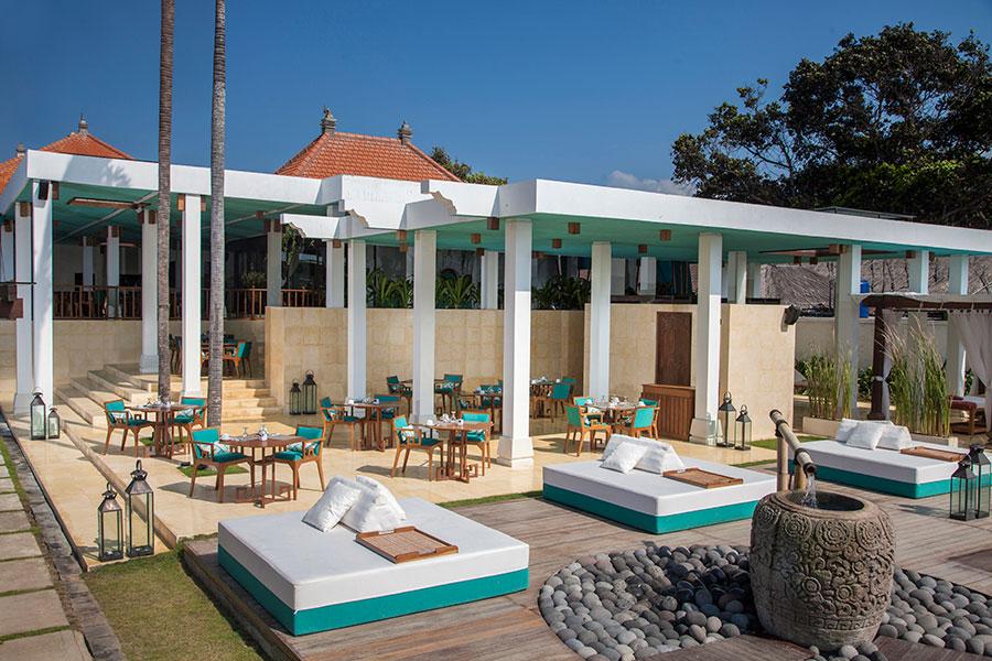 Sadara Boutique Beach Resort Nusa Dua 4*