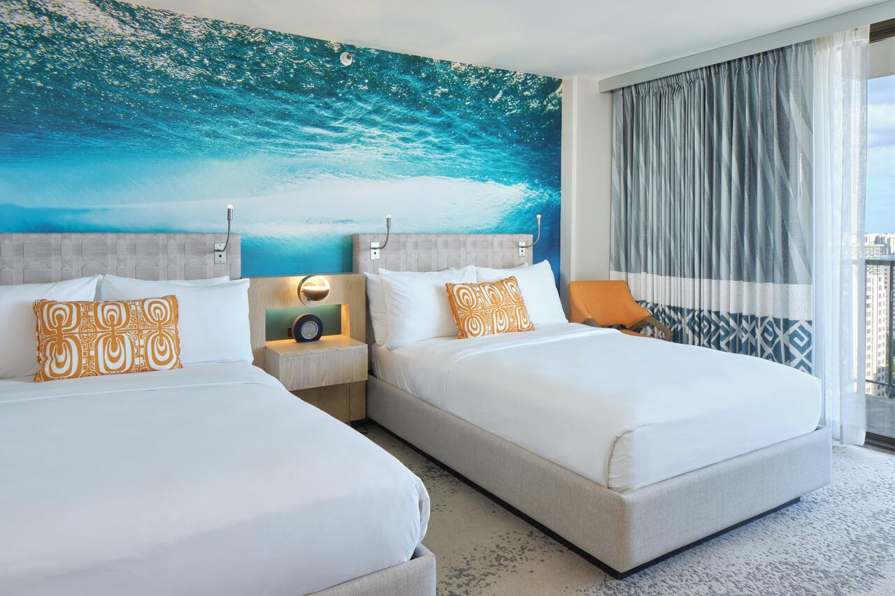 Waikiki Beachcomber by Outrigger 9*
