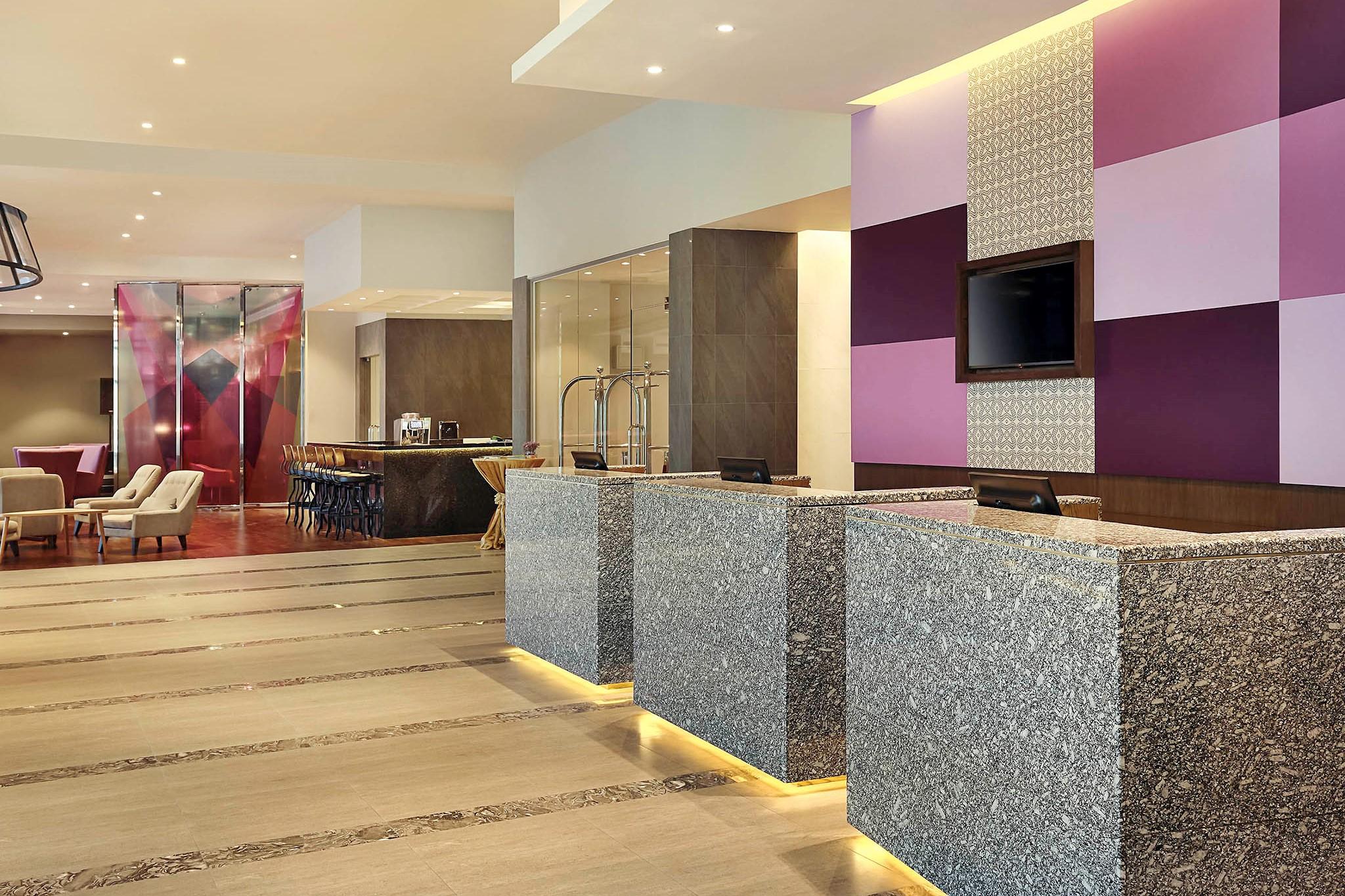 Avagio Hotel Kota Kinabalu 4*