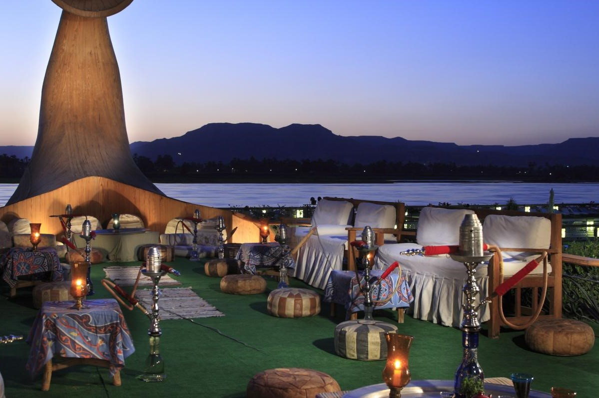 Sonesta St. George Hotel Luxor 4*