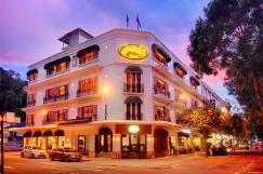 The Jesselton Hotel 3*