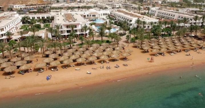 Iberotel Palace, Sharm El Sheikh 5*