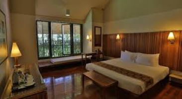 Belum Rainforest Resort 3*