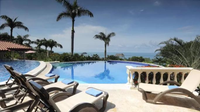 Parador Resort & Spa Manuel Antonio 4*