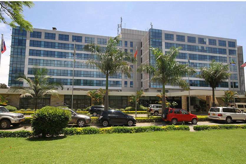 Mount Meru Hotel 4*