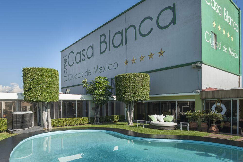 Casa Blanca Hotel 4*
