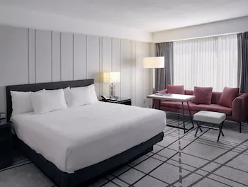 Hyatt Regency Louisville 4*