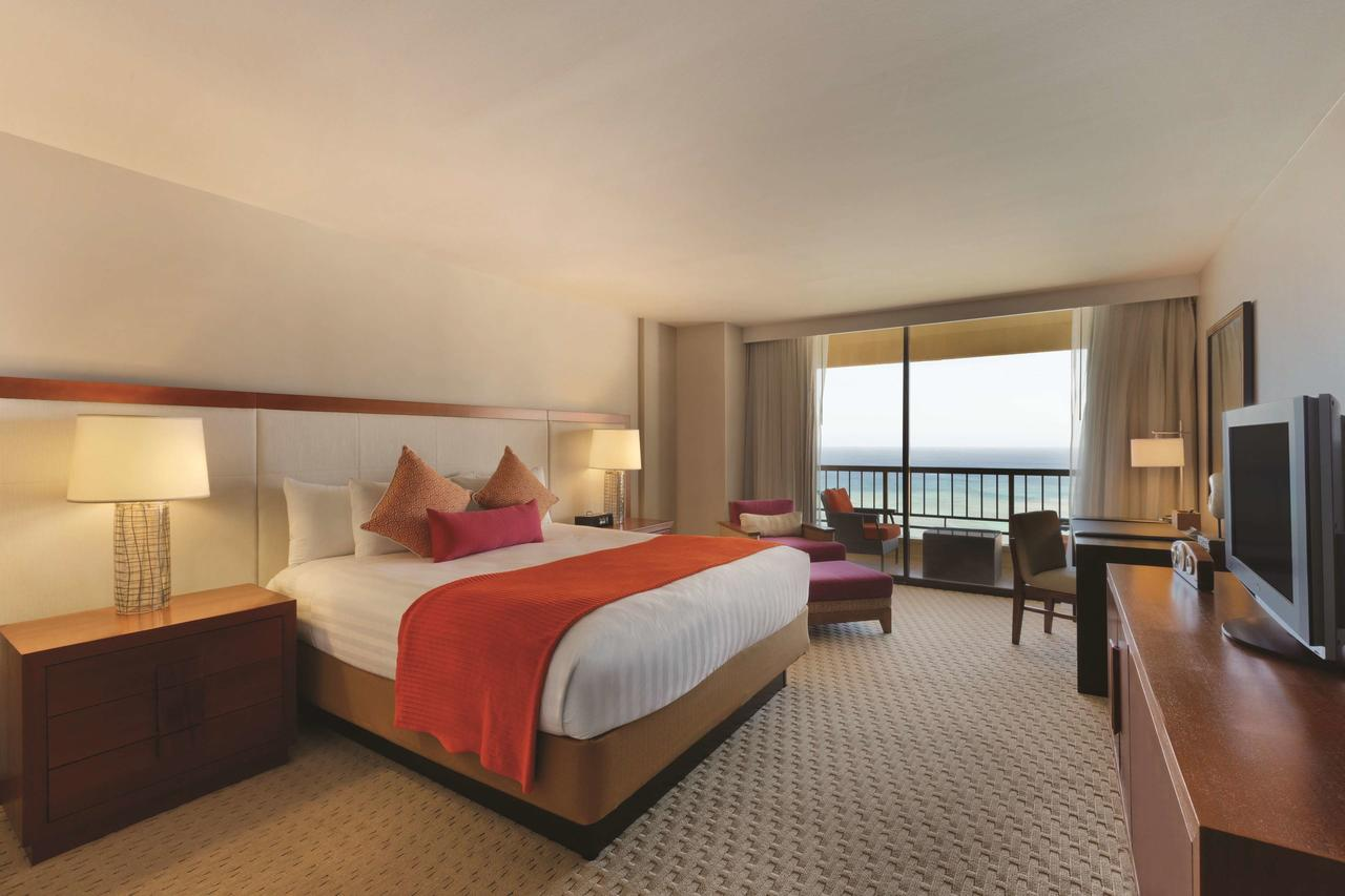 Hyatt Regency Waikiki Beach Resort And Spa 4*