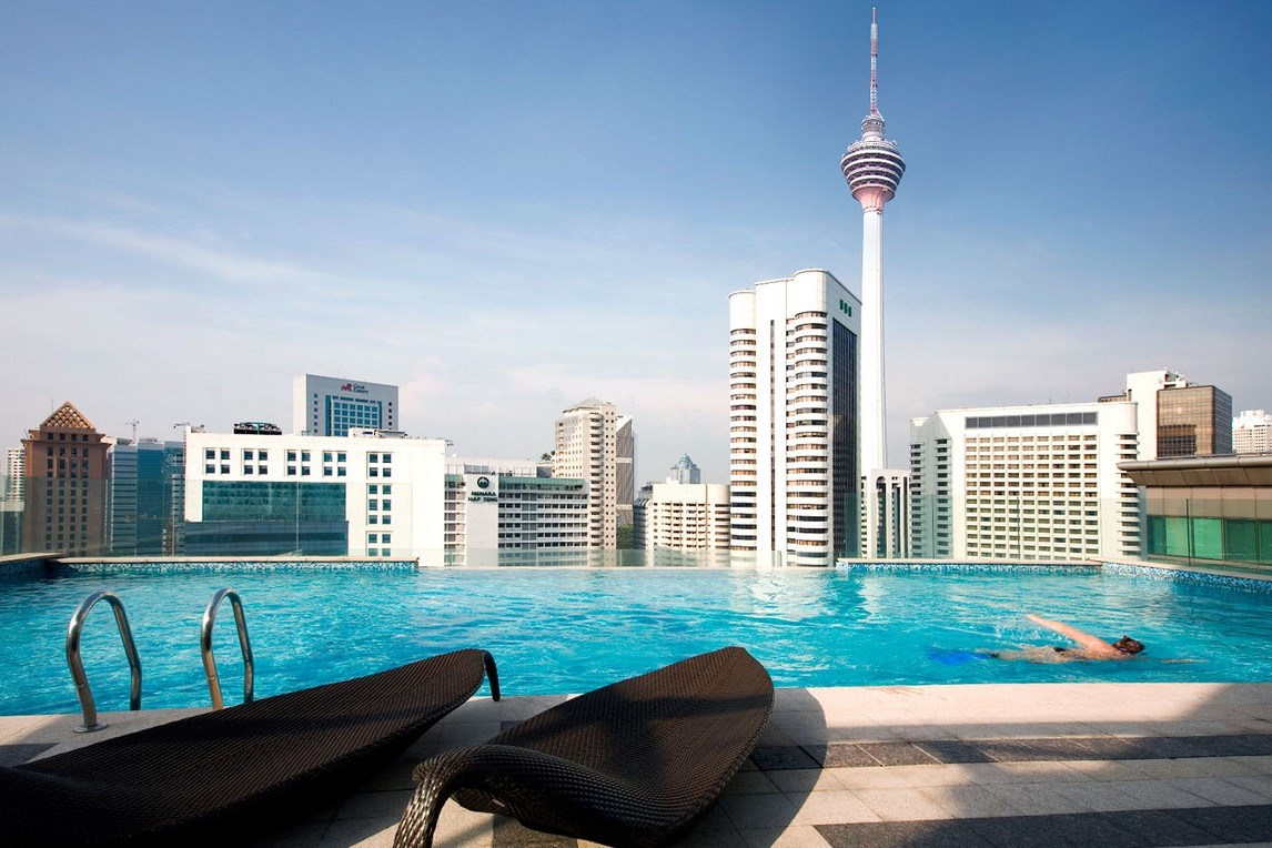 Fraser Place Kuala Lumpur 4*
