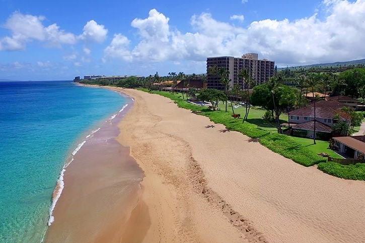 Royal Lahaina Resort 4*