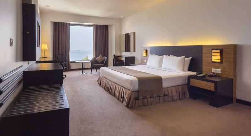 Bayview Hotel Georgetown Penang 9*