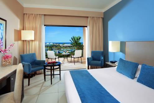 Jaz Aquamarine Resort 5*