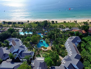 Thavorn Palm Beach Resort 4*