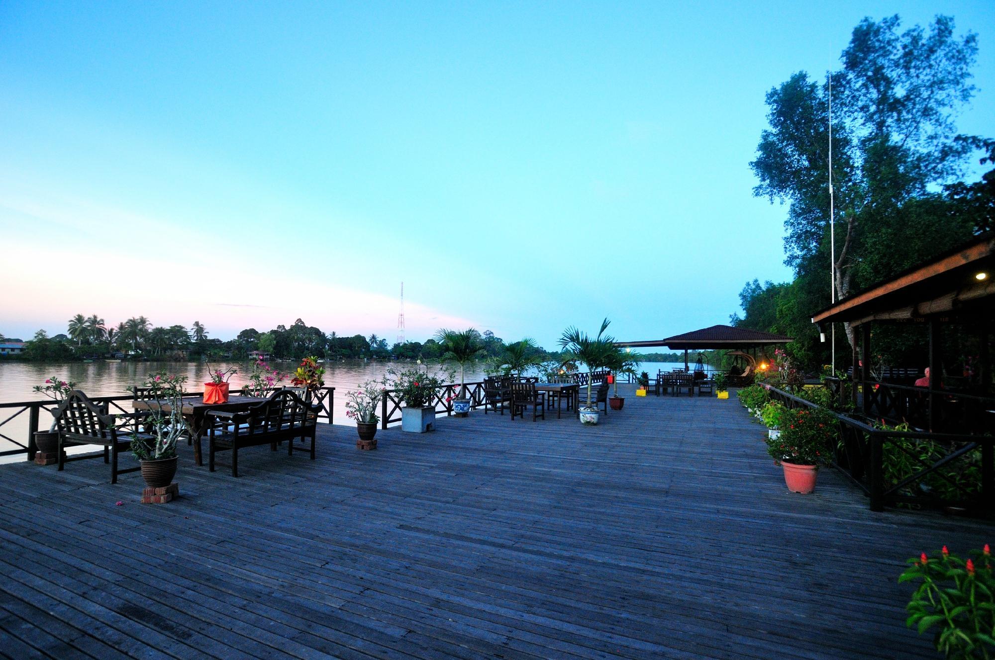 Abai Jungle Lodge 2*