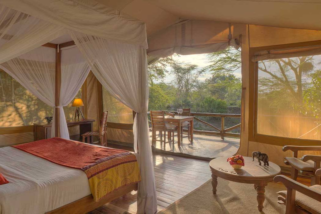 Mara Leisure Camp 4*