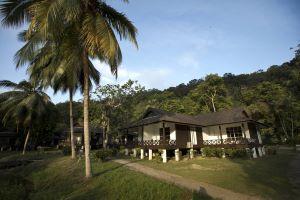 Perhentian Island Resort 9*