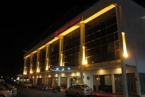 Timotel Hotel 2*