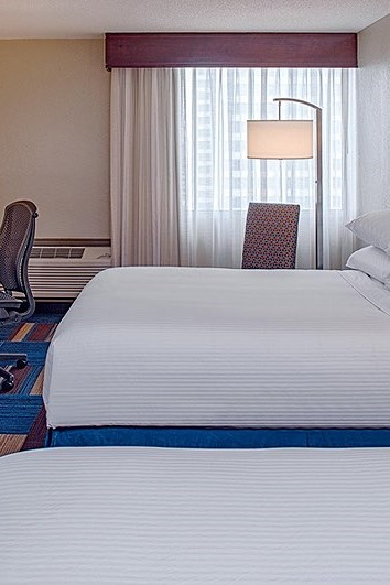 Wyndham New Orleans 4*