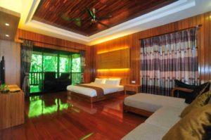 My Nature Resort 3*