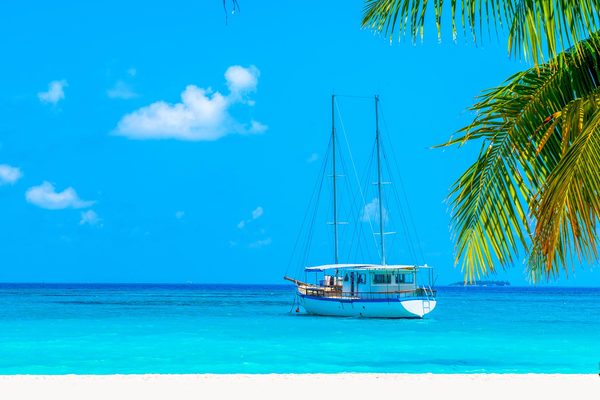 Sejur plaja Maldive, 12 zile - ianuarie 2021