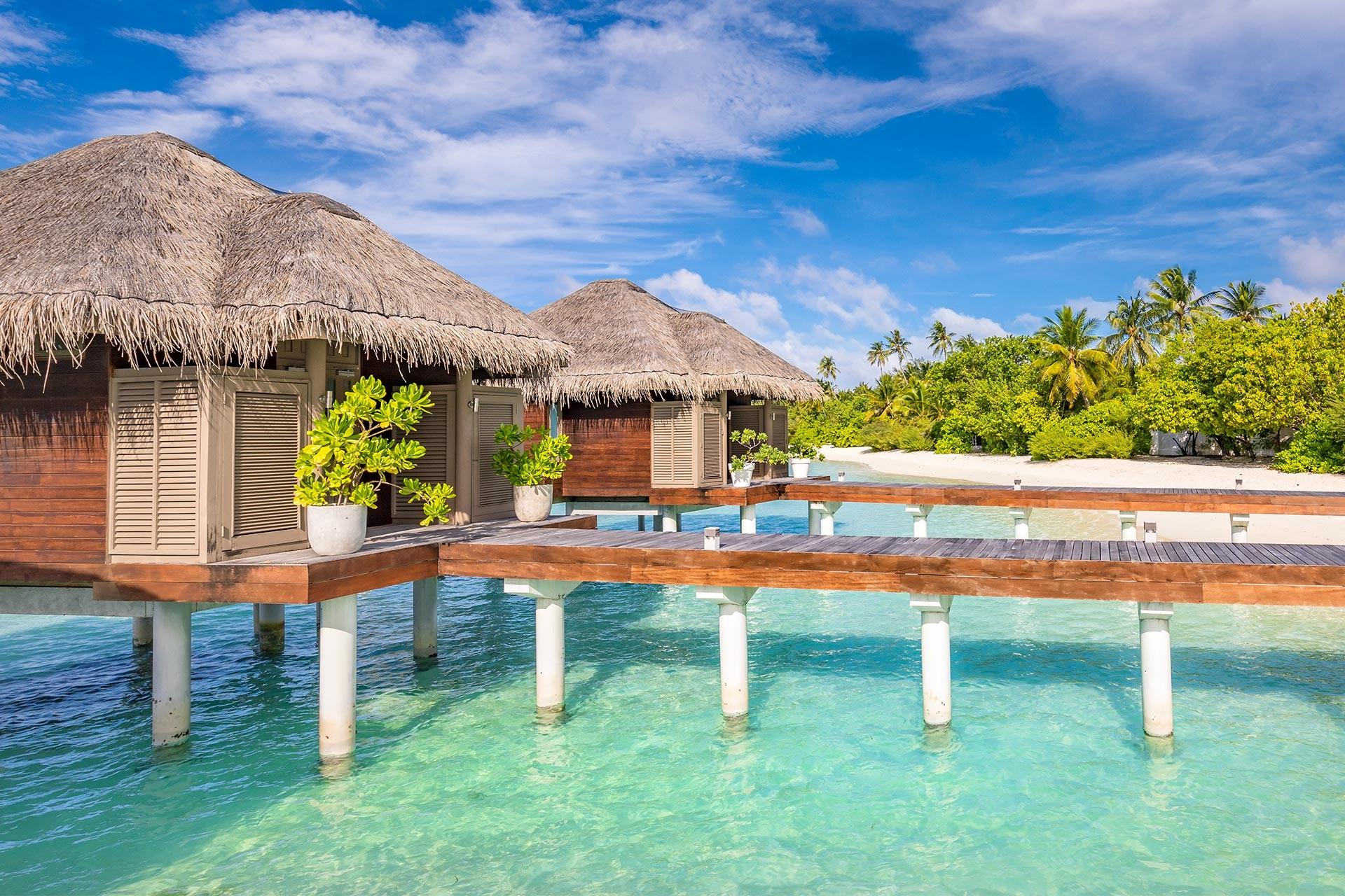 Sejur charter Maldive, 10 zile - aprilie 2021