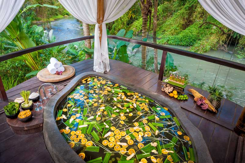 Rejuvenation & Detox at Fivelements Retreat Bali