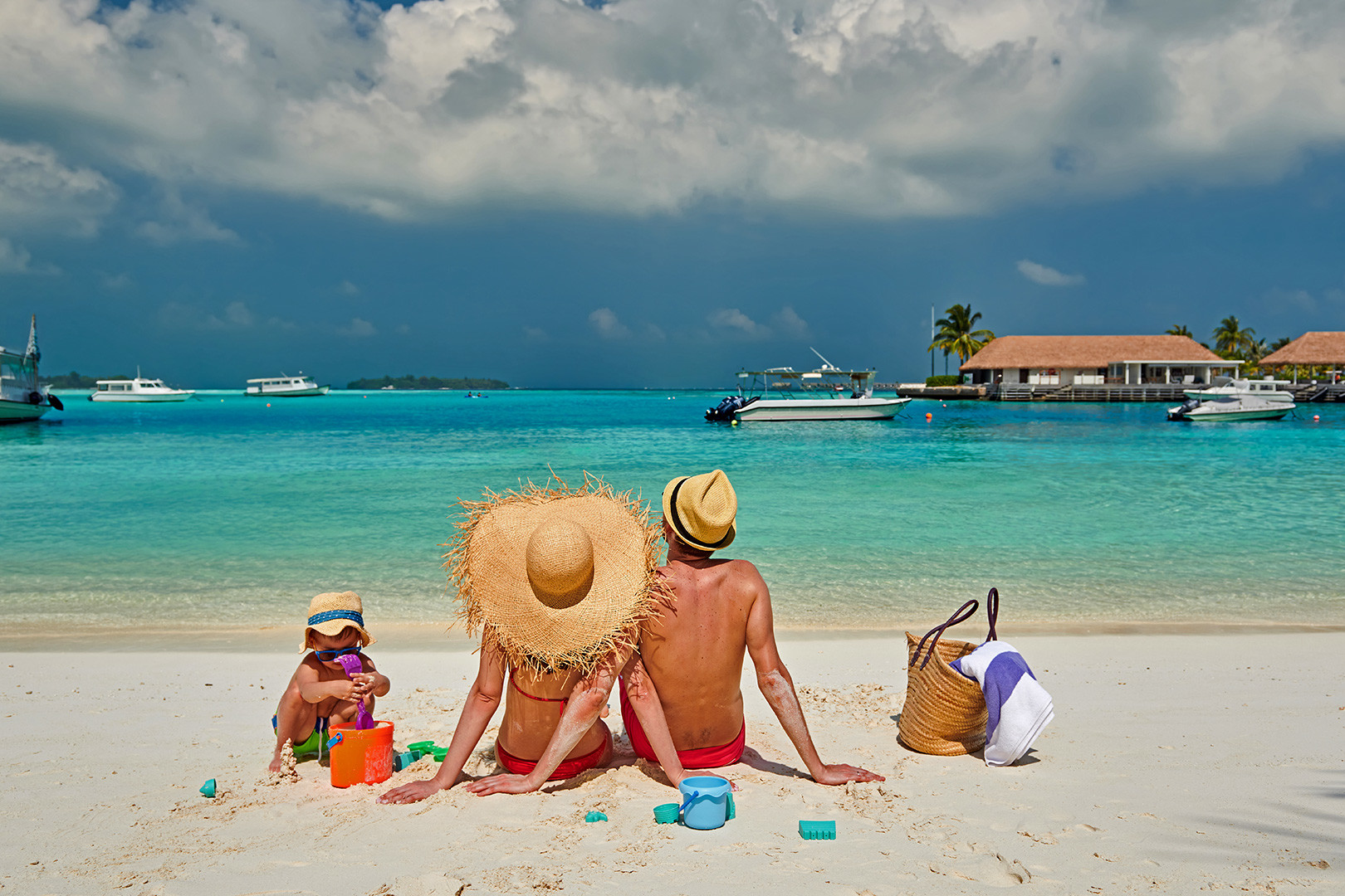 Paste 2021 - Family Experience in Dubai & Maldive, 11 zile - cu Cosmin Stan