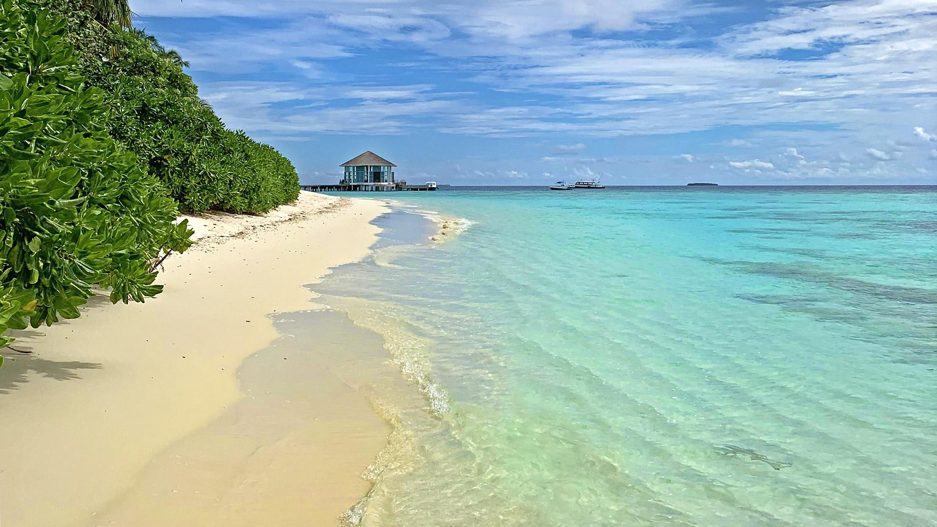 Sejur charter Maldive, 12 zile - 1 martie 2021