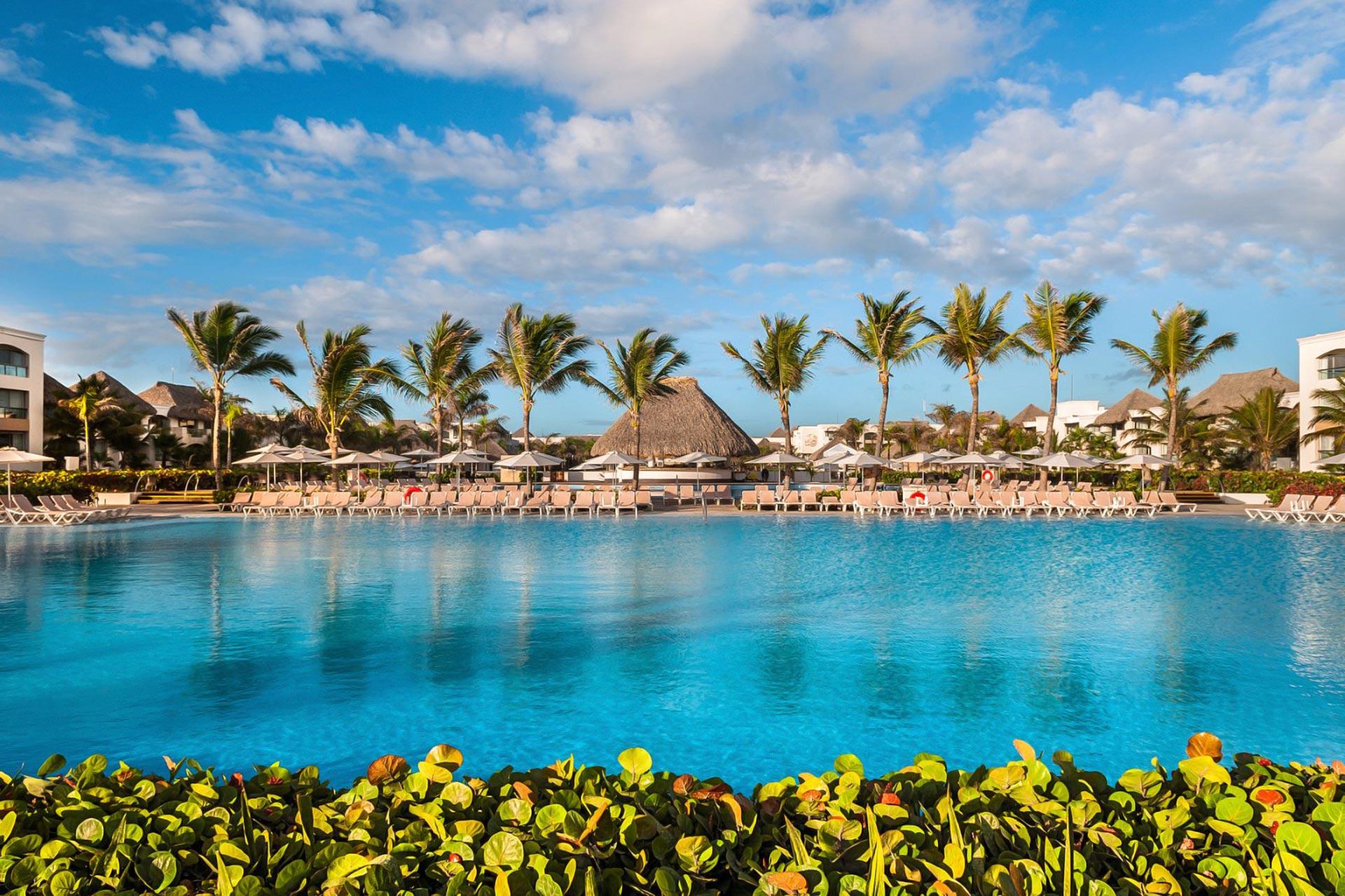 Sejur charter Hard Rock Hotel Punta Cana, 9 zile