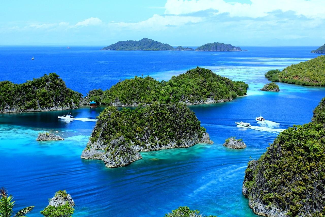 Adventure Papua, 12 zile