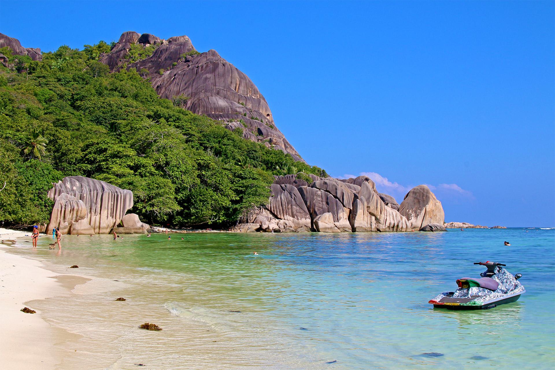 Sejur plaja Seychelles, 9 zile