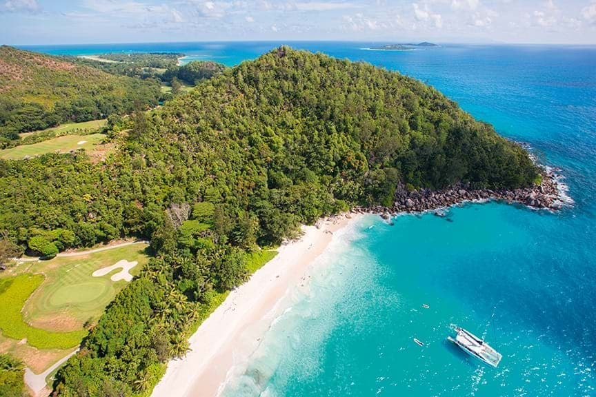 Island Hopping in Seychelles, 12 zile