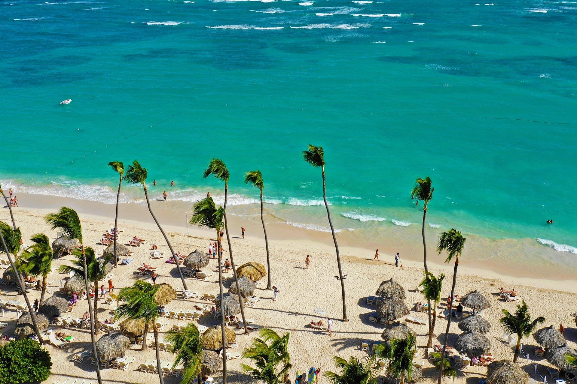 Sejur charter Bahia Principe Luxury Ambar - Punta Cana, 10 zile