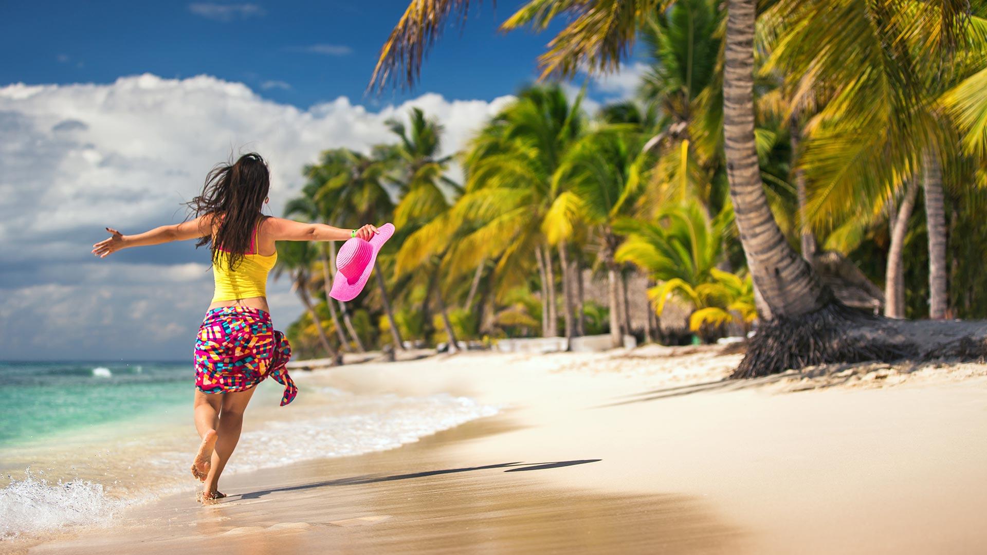 Sejur plaja Punta Cana, Republica Dominicana, 9 zile - Zbor Lufthansa