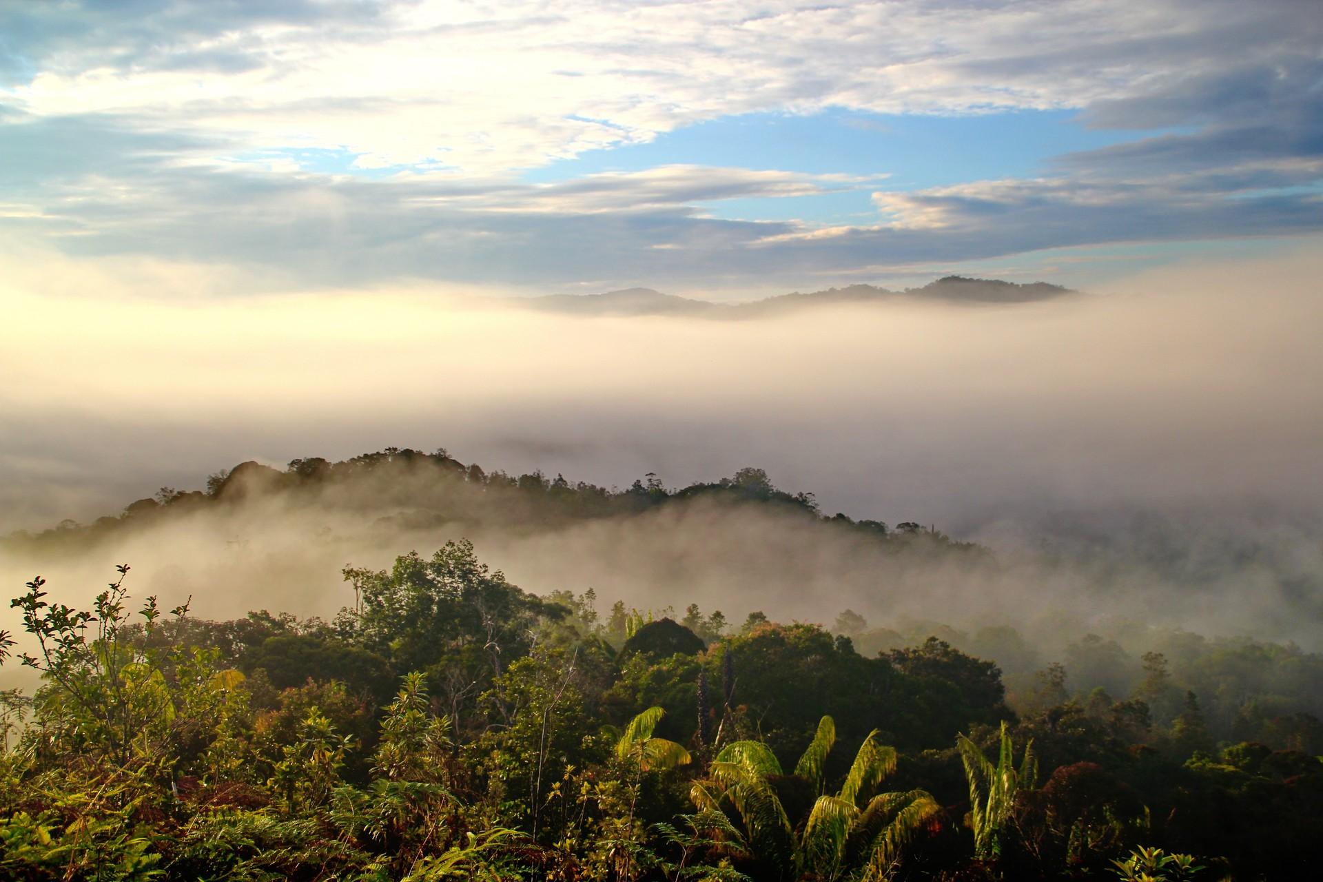 Adventure Malaezia, 13 zile