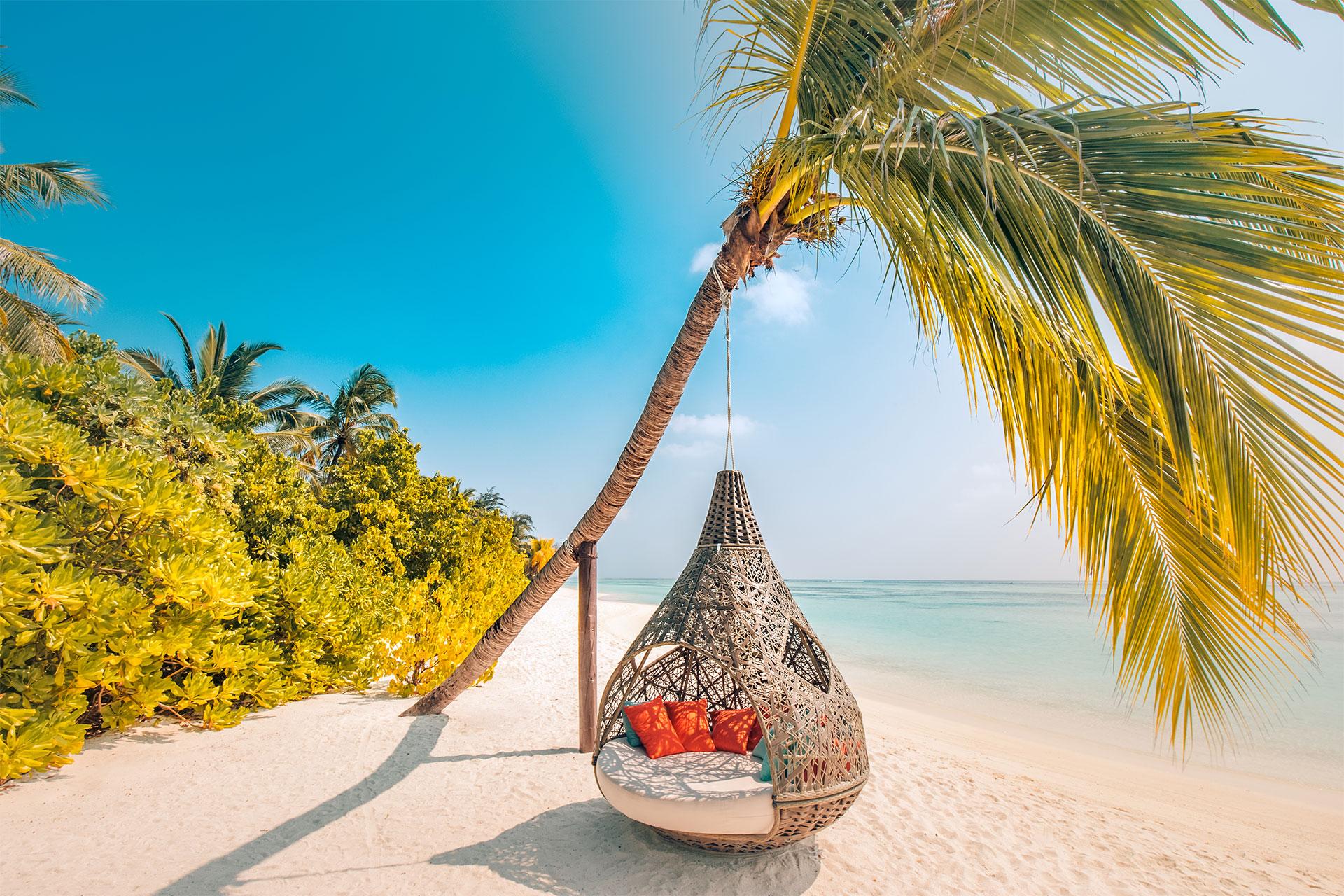 Sejur Luxury All Inclusive Maldive cu Razvan Pascu - februarie 2021, 10 zile