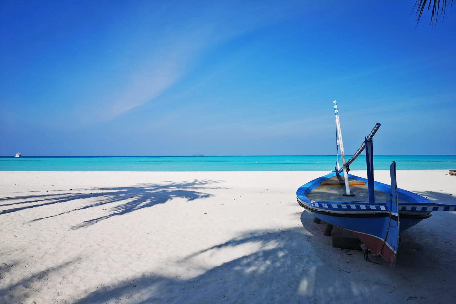 Revelion 2021 - Sejur plaja Amari Havodda 5*, 10 zile