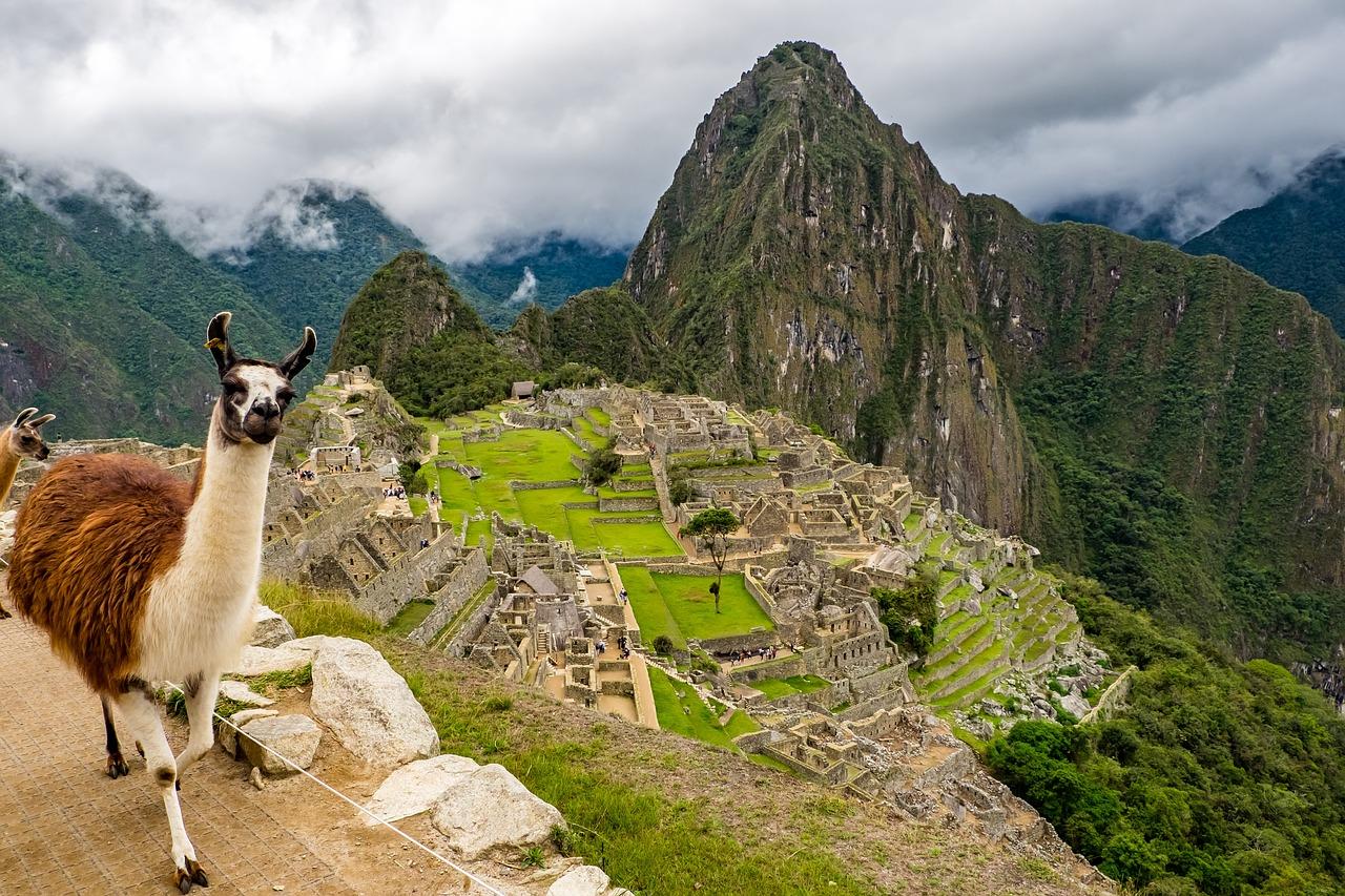 Peru se pierde în greutate)