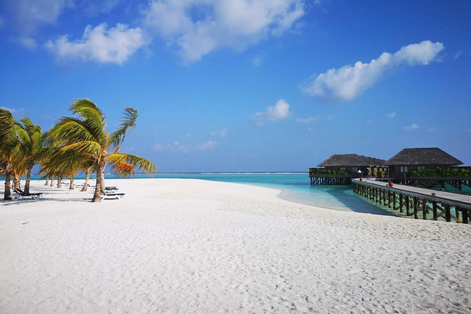 Sejur plaja Maldive, 9 zile - octombrie 2020